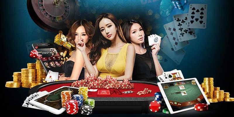 Trivabet - Bandar Casino Online Terpercaya