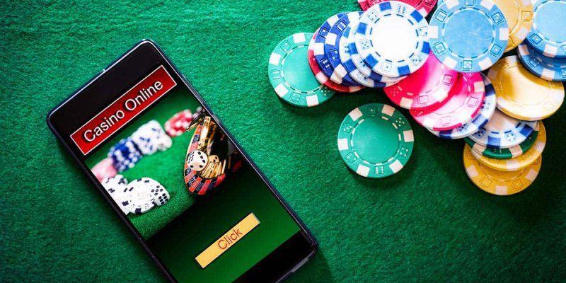 Cara Daftar Akun Casino Online