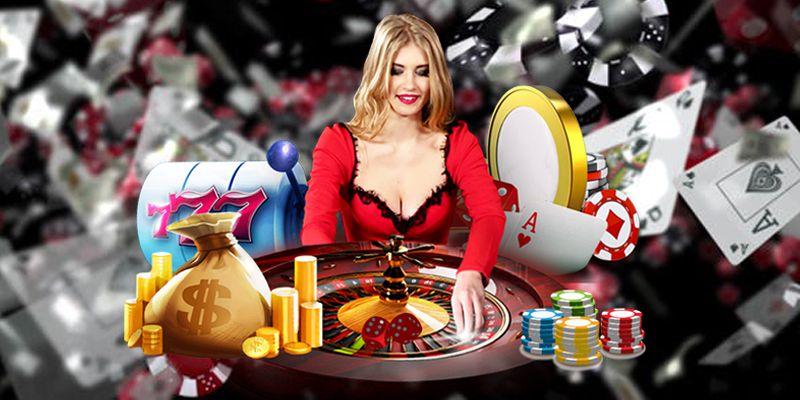 Trivabet - Bandar Judi Casino Online Terpopuler
