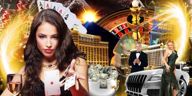 Keunggulan Nyata Bermain Live Casino