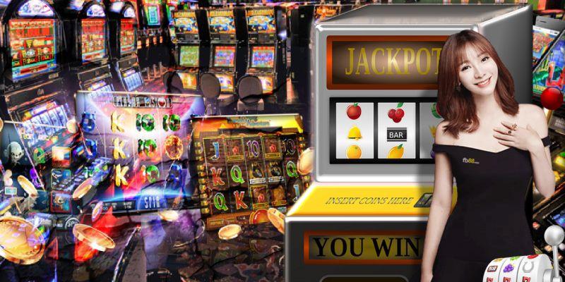 Permainan Slot Progresif Paling Populer
