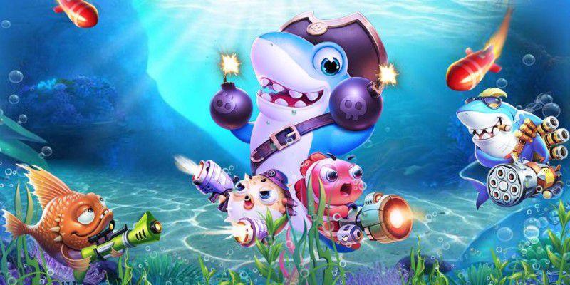Keunggulan Dari Permainan Tembak Ikan