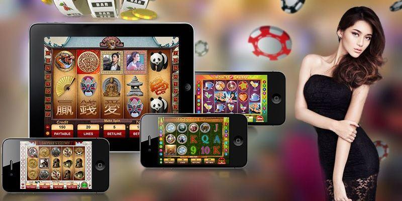 Trivabet - Situs Judi Slot Online Uang Asli Terkemuka