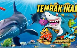 Trivabet - Situs Judi Tembak Ikan Online Populer